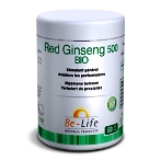 Ginseng 500 bio issue du Ginseng rouge