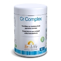 Cr Complex Chrome et Vitamines B2 et B3